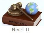Curso Noções Básicas Direito Civil II / 60 horas