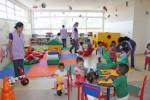 Curso Auxiliar de Creche / 50 horas