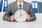Curso Administração do Tempo / 25 horas